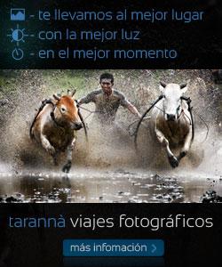 Viajes y talleres de fotografía