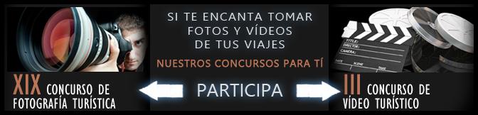 Concursos Tarannà. Visita nuestros concursos de fotografía y video