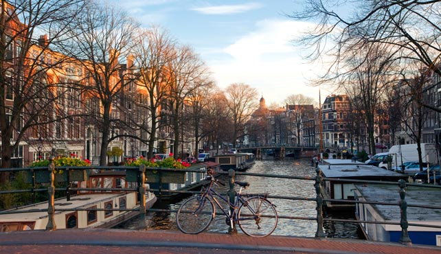 Viaje a Ámsterdam Semana Santa