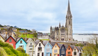 Viaje a Irlanda. A medida. La gran ruta de Irlanda al completo. Fly & drive