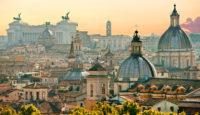 Viaje a España, Francia, Suiza y Italia