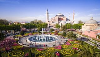 Viaje a Turquía. A medida. Estambul y Capadocia en hoteles con encanto. Fly & Drive
