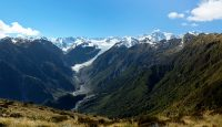 Glaciares Franz Josef yFox - Nueva Zelanda - Oceanía