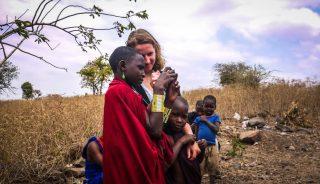 Viaje a Tanzania. Voluntariado