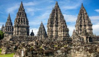 Viaje a Indonesia. A medida. Descubriendo