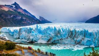 Viaje a Argentina. Singles. Viaja Solo. Patagonia al completo
