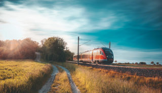Viaje a Francia, Austria, Alemania y Suiza. A medida. Rutas hacia centro Europa: Senderos del viejo continente en tren