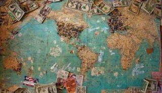 Taller Cómo planificar una vuelta al mundo