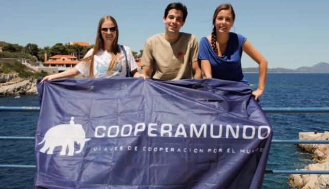 viaje voluntariado en Croacia