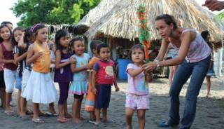 Viaje a Guatemala. Voluntariado. Protección de la vida silvestre en Guatemala