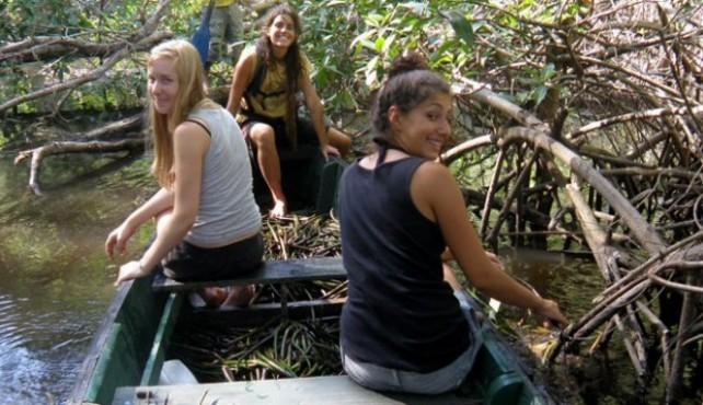Viaje de voluntariado en Guatemala