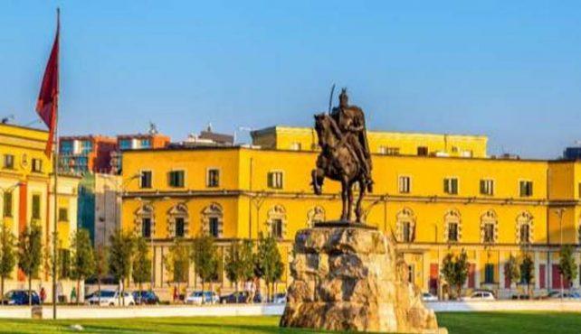 Viaje a Albania clásica