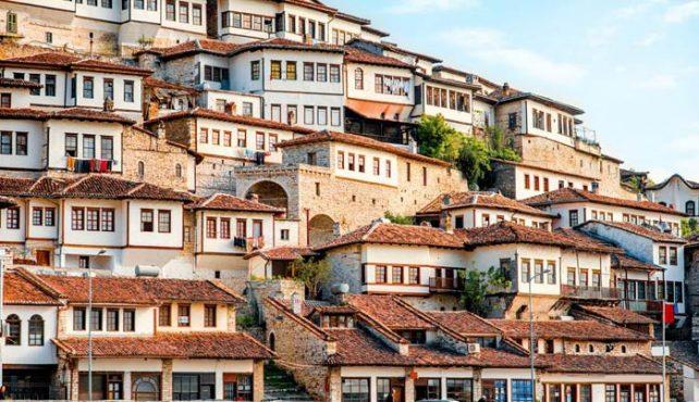 Viaje a Albania. Descubriendo Albania