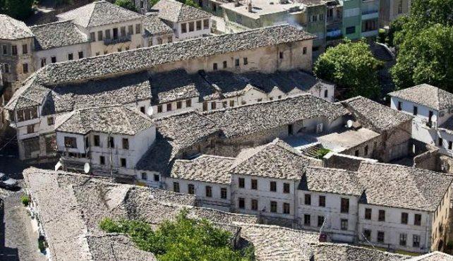 Viaje a Albania. Grupo Mínimo 2. Albania clásica