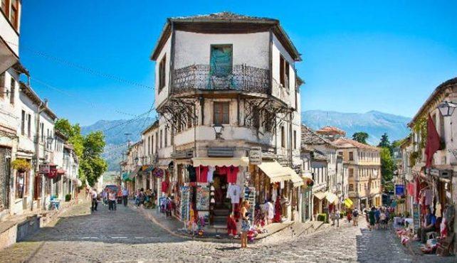 Viaje a Albania. Fotográfico con Quim Dasquens