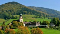 Viaje a Alemania. Singles. Senderismo por la Selva Negra