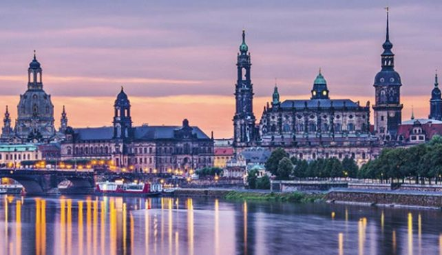 Viaje a Alemania. Semana Santa Encantada y Romántica