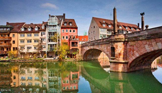 Viaje a Alemania. En família. Con niños