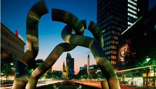 Viaje a Alemania. Semana Santa. Berlin y la ruta romantica
