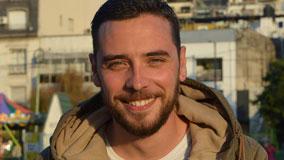Alex Tomás