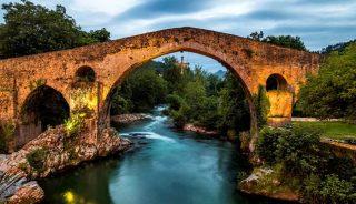 Viaje a Asturias. Especial Semana Reyes