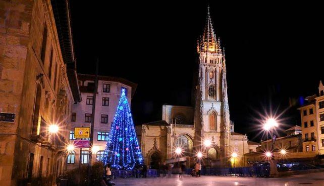 Viaje a Asturias. Especial Fin de Año