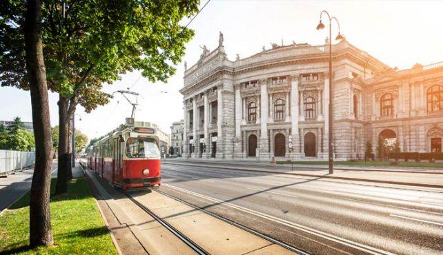 Viaje a Praga, Budapest y Viena. Semana Santa