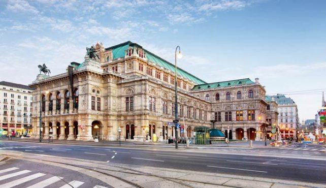 Viaje a Austria - Viena. Navidad