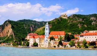 Viaje a Austria, Eslovaquia y Hungría en crucero