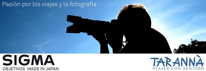 Viajes fotográficos Taranna Sigma
