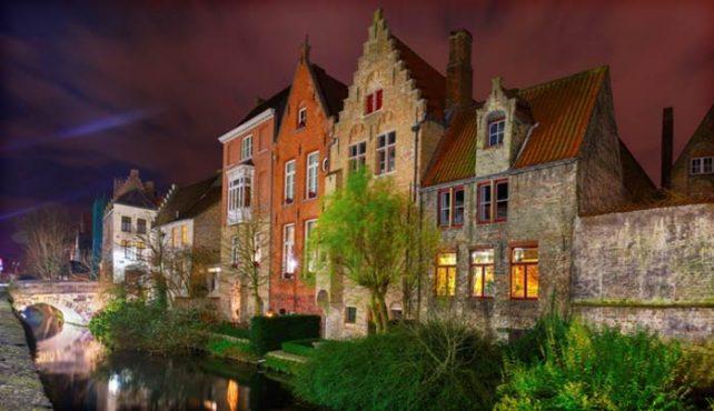 Viaje a Bélgica. Bruselas y Flandes