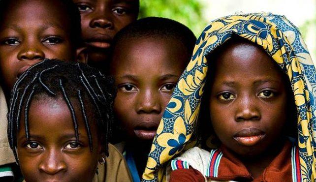 Viaje a Togo y Benín