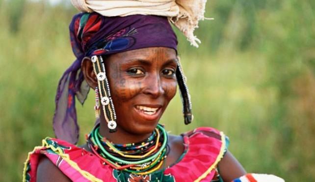 Viaje a Benin. Ruta de prospección