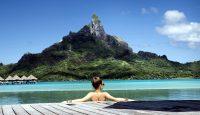 Bora Bora, Polinesia Francesa - Oceanía