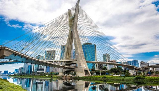 Viaje a Brasil. En Grupo. Pasión gastronómica y vida salvaje