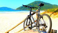 Viaje a Brasil. En Grupo. Aventura en bicicleta