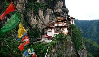 Viaje a Bután. El reino del Dragón