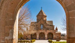 Viajes a medida a Armenia