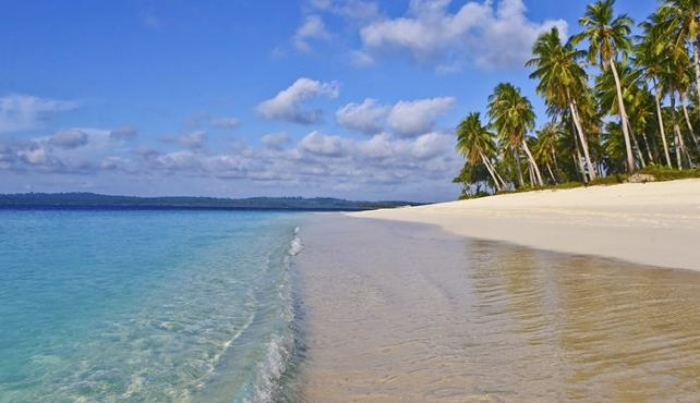 Viaje a Cabo Verde. Isla de Boavista