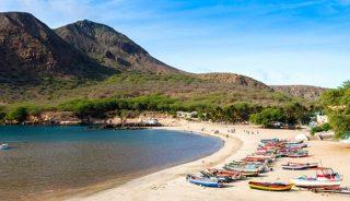 Viaje a Cabo Verde. Grupo Mínimo 2. Islas de Sotavento