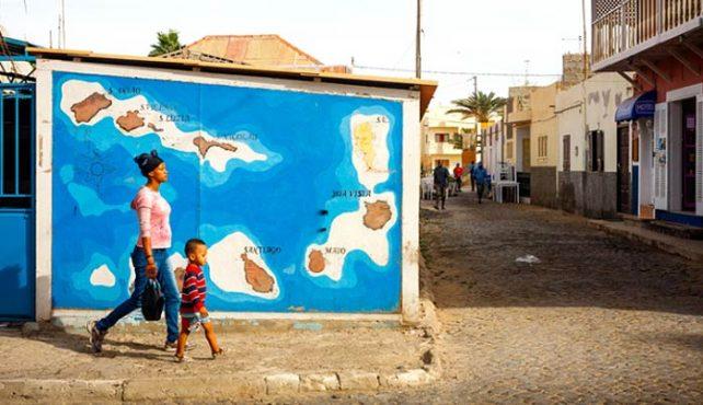 Viaje a Cabo Verde. Islas desconocidas