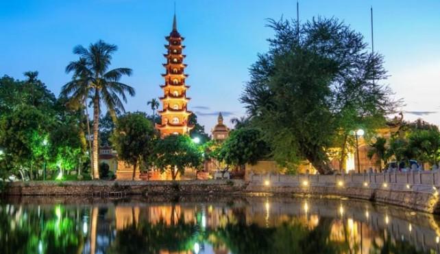 Viaje a Vietnam. Grupo verano. Sueños Orientales