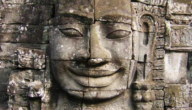 Viaje a Camboya. Nomads