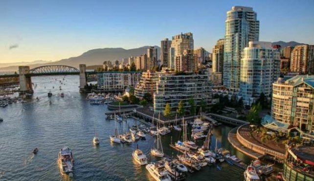Viaje a Canadá. Semana Santa. Las Rocosas y Vancouver