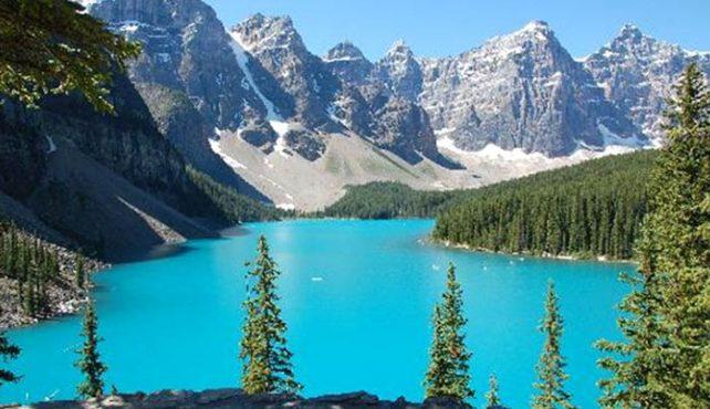 Viaje a Canadá. Fotográfico con Quim Dasquens