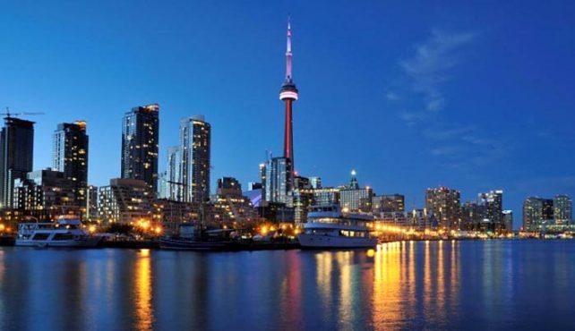 Viaje a Canadá. Grupo verano. Ballenas