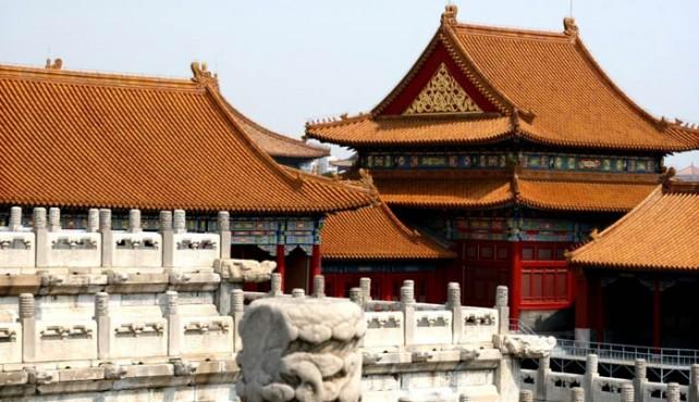 Viaje a China. Singles. Maravillas de China