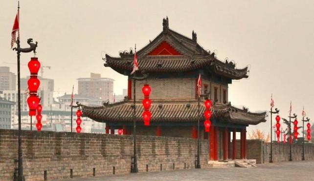 Viaje a China a Medida. Paisajes y Leyendas