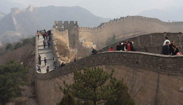 Viaje a China. Grupo verano. Corazón de la China