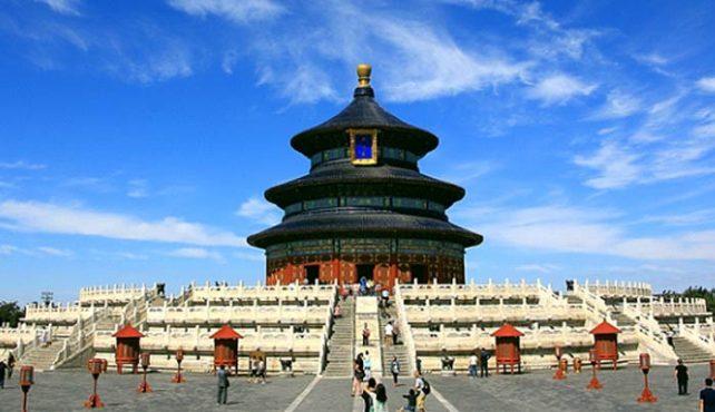 Viaje a China. Semana Santa. Maravillas